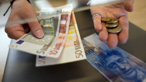 Os dados foram divulgados pelo Banco de Portugal