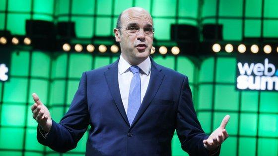O ministro de Estado, da Economia e da Transição Digital Pedro Siza Vieira vai presidir o evento de segunda-feira