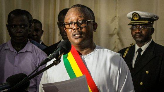 """Houve """"uma tentativa da parte de quem perdeu as eleições de subverter aquilo que é a verdade eleitoral""""."""