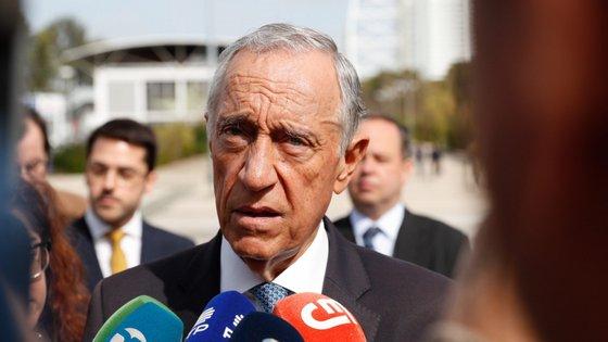 Umaro Sissoco Embaló já afirmou que não há nenhum golpe de Estado em curso no país e que não foi tomada nenhuma restrição aos direitos e liberdades dos cidadãos