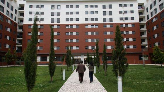 Taxas Euribor são o principal indexante em Portugal nos contratos bancários que financiam a compra de casa
