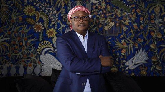 """""""Porque este Estado pertence a todos os filhos da Guiné-Bissau e este governo não se vai servir dos bens públicos para enriquecer"""", garantiu Umaro Sissoco Embaló"""