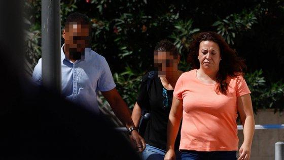 Rosa Grilo e António Joaquim estão acusados do homicídio de Luís Grilo em julho de 2018, na sua casa nas Cachoeiras, no concelho de Vila Franca de Xira