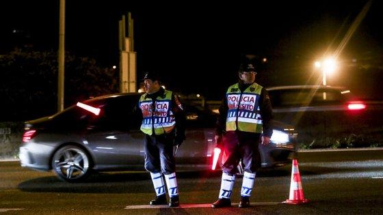 No âmbito da sinistralidade rodoviária, a PSP registou uma redução de acidentes, vítimas mortais e feridos graves e, no âmbito da investigação criminal, foram iniciados cerca de 4.000 mil processos e concluídos mais de 4.500 processos, o que resultou numa taxa de execução de 113%
