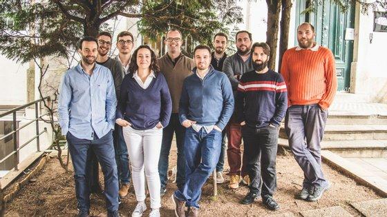 A empresa surgiu na sequência de trabalhos de doutoramento na Universidade do Porto e no MIT