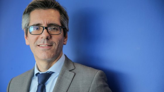 Henrique Martins, presidente da SPMS, foi afastado do cargo esta quarta-feira