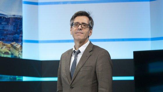 """Henrique Martins acha que o seu afastamento do SPMS """"só pode ter sido por incómodo"""""""