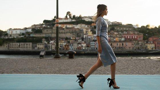 Esta é a 46ª edição do evento que comemora 25 anos dedicados à moda nacional