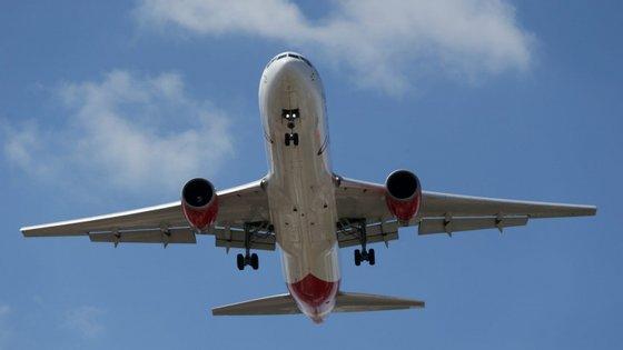 Portugal aparece também como o país da União Europeia com maior percentagem de crianças entre os 7 e os 17 anos afetadas por problemas de leitura nas áreas afetadas por tráfego aéreo (6,8%)