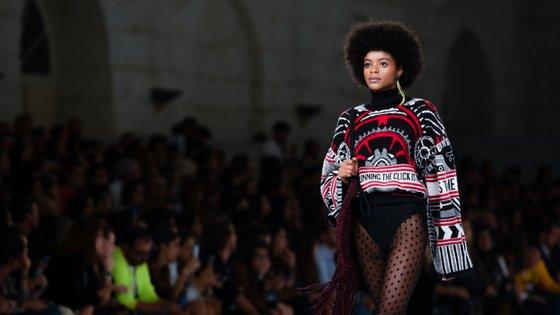 A 46ª edição do Portugal Fashion irá decorrer à porta fechada durante os dias 12, 13 e 14 de março
