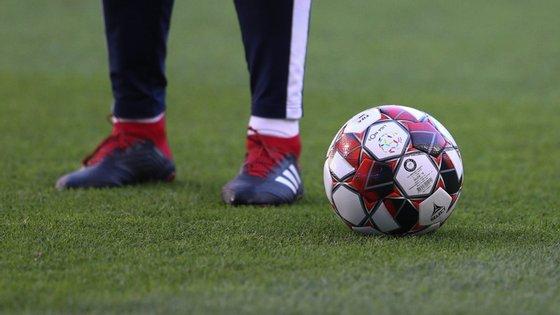 """""""O desempenho de um jovem futebolista, até um determinado momento, está fundamentalmente ligado com o desenvolvimento biológico do atleta"""", afirmou o autor principal de um artigo"""