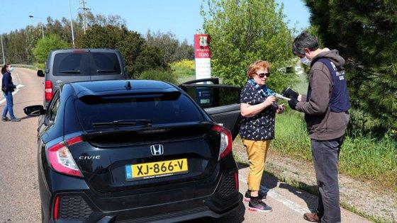 Fecho das fronteiras terrestres entre Portugal e Espanha acontece às 23h desta segunda-feira