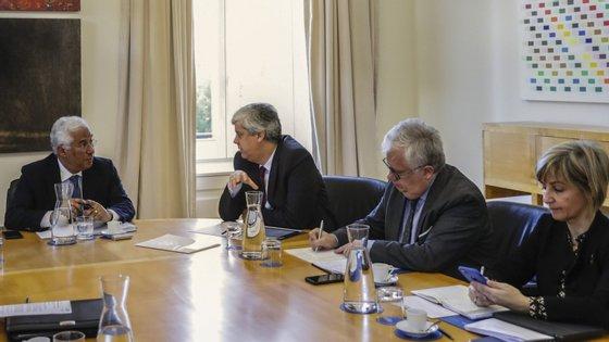 """O presidente do fórum informal de ministros da zona euro assegura ainda que """"as regras da UE a nível orçamental e de ajudas de Estado não constituirão um obstáculo"""" no apoio às economias"""