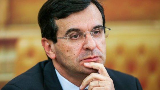 """""""O Governo tem feito tudo o que está ao seu alcance"""", reiterou Adalberto Campos Fernandes"""