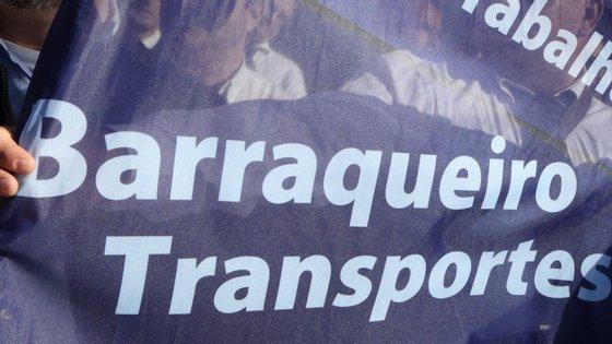 """A Barraqueiro Oeste alertou que """"os horários poderão ser reajustados diariamente"""""""