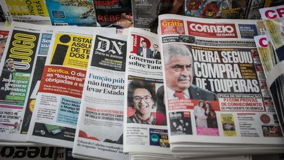 """O sindicato apelou """"Governo que deixe claro às autoridades que a distribuição de publicações periódicas não deve ser impedida, mas sim permitida, como um serviço público básico"""""""