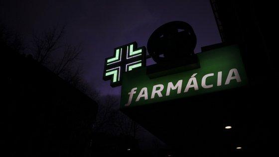 O objetivo da fiscalização da ASAE é perceber se as farmácias estão a vender produtos de maior procura