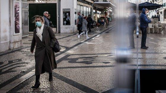 Portugal regista dois mortos em 642 casos de infeção pelo novo coronavírus