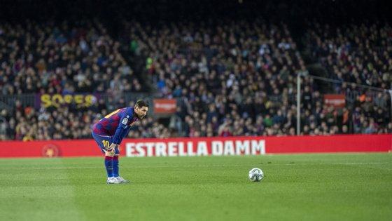 O Barcelona gasta 525 milhões de euros por ano em salários, na Europa não existe outro clube com uma folha de pagamentos tão elevada