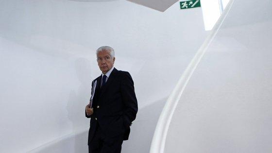 António Saraiva, da Confederação Empresarial de Portugal, criticou a apresentação das medidas por António Costa