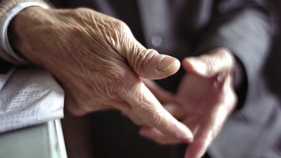 """O utente era um homem de 91 anos que """"tinha já várias patologias associadas, como hipertensão, diabetes e insuficiência cardíaca"""""""