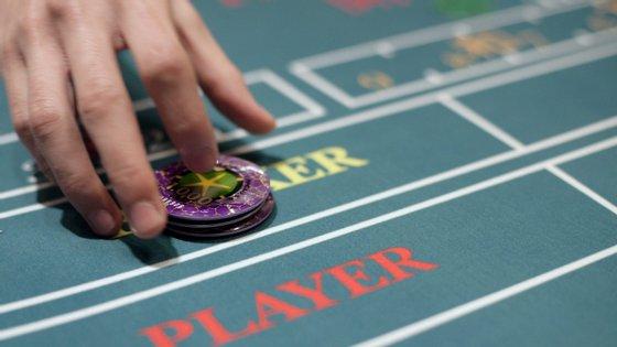 Macau é a capital mundial do jogo e o único local na China onde o jogo em casino é legal