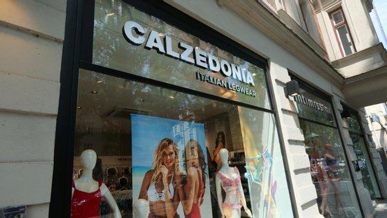 A empresa italiana conta com mais de 4.600 lojas em mais de 50 países
