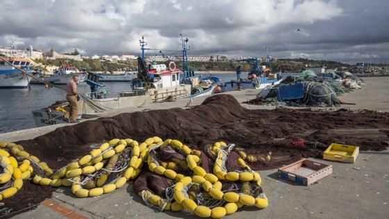 """O organismo considera que """"com a devida coordenação o setor deve manter em atividade de 30% da frota nacional, por forma a que não falte nos postos de venda peixe fresco para os consumidores"""""""