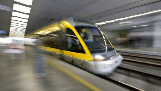 As novas linhas do Metro do Porto vão acrescentar seis quilómetros e 10 milhões de novos clientes à rede