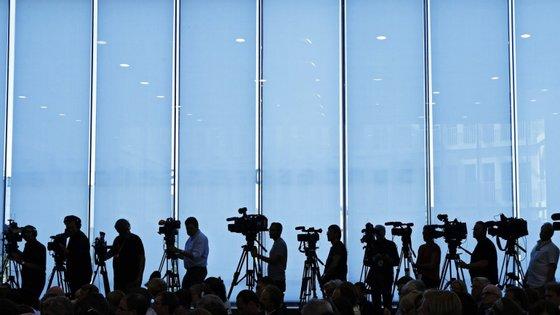 """""""O SNTP alerta para a intenção (do regime de Maduro) deliberada de impor o silêncio através do medo e da intimidação"""", explica o sindicado"""