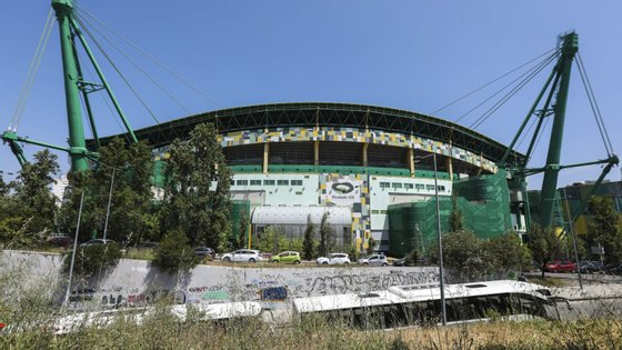 Sporting SAD passará a ter à condição apenas dois administradores executivos, Francisco Salgado Zenha e João Sampaio