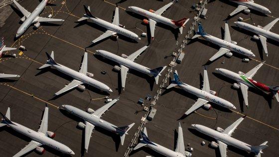"""Segundo Rafael Schvartzman, uma vez que a Europa é o centro da pandemia """"será, certamente, um dos continentes mais afetados por perdas no setor da aviação"""", juntamente com o asiático"""