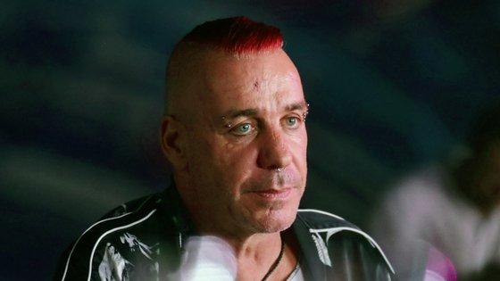 Till Lindemann tem 57 anos
