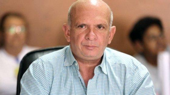 Informações que pudessem levar à detenção do ex-general venezuelano valiam 10 milhões de euros