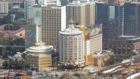 Primeira vaga de casos registada em Macau foi em fevereiro: 10 casos todos já com alta hospitalar.