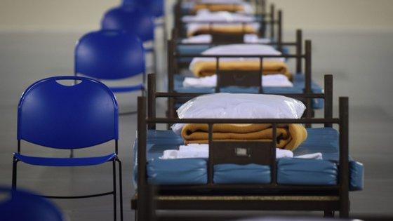 Dos mais de 600 mil infetados, pelo menos 134.700 são já considerados curados.