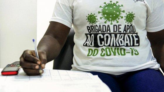 Angola regista já duas mortes de pessoas infetadas pela Covid-19 num total de sete casos positivos