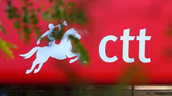 Entre 1 e 9 de abril, os CTT vão ter 34 lojas com horários alargados, a funcionar entre as 9h e as 13h30 e das 14h30 até às 17h30