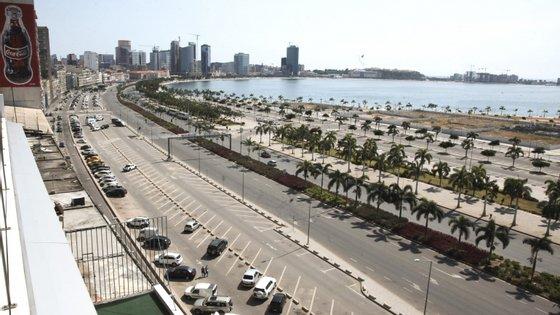 Nas últimas semanas, a Moody's tem divulgado várias análises sobre os países que enfrentam simultaneamente vários choques externos, colocando Angola entre os mais afetados