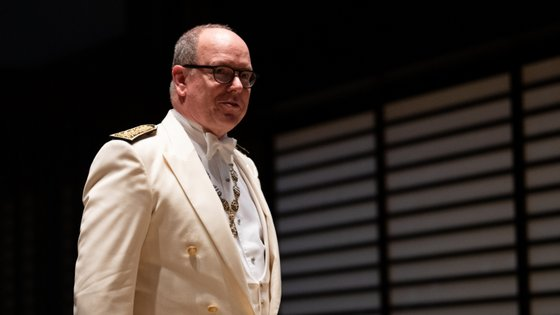 A infeção de Alberto II do Mónaco pelo novo coronavírus veio a público no dia 19 de março
