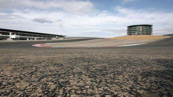 Em 2021 AIA vai candidatar-se a acolher os testes de inverno do Campeonato do Mundo de Fórmula 1