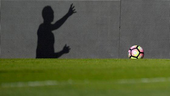 O presidente da ANTF disse que não houve qualquer abordagem da Liga de clubes ou da Federação Portuguesa de Futebol sobre o tema