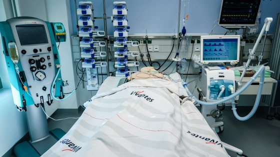 A OMS pediu esta semana a países membros do G20 para aumentarem a produção de equipamento médico para fazer frente à pandemia