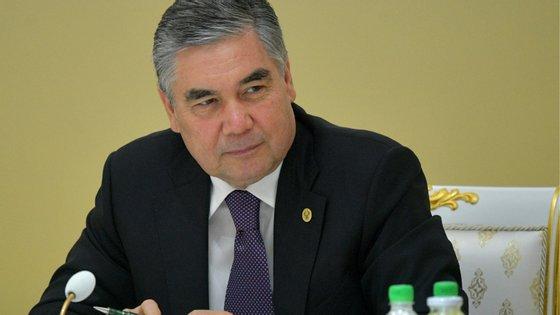 A decisão tomada por Gurbanguly Berdymukhammedov foi denunciada pela organização não governamental Repórteres Sem Fronteiras na terça-feira