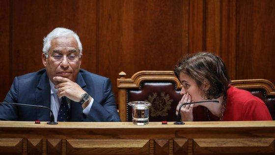 António Costa alertou para os riscos da impaciência e da Páscoa nos próximos dias