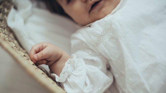 Foi a 17 de março que se registou no Porto o primeiro nascimento de um bebé filho de uma mãe infetada pela Covid-19