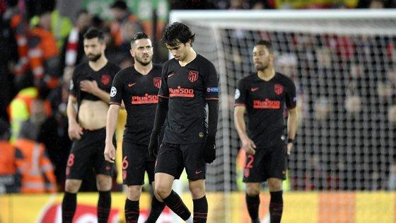 O Atlético de Madrid tinha anunciado que iria recorrer junto das autoridades ao ERTE, a exemplo do Espanyol e do FC Barcelona