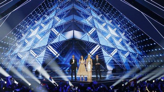A emissão deste ano não será no formato de concurso, mas sim um espetáculo que contará com todas as 41 canções eleitas em 2020