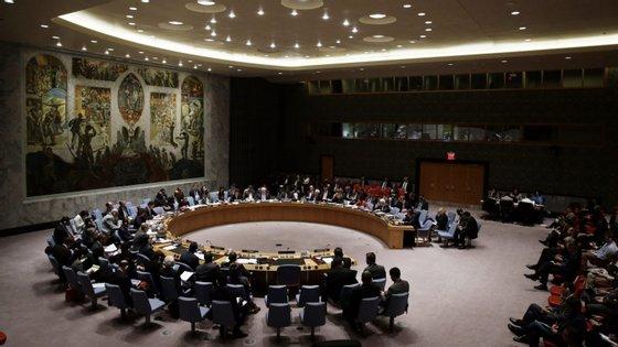 A data da sessão ainda não foi fixada, dependendo da agenda de António Guterres