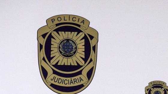 Polícia judiciária deteve as duas jovens na quinta-feira, 2 de abril